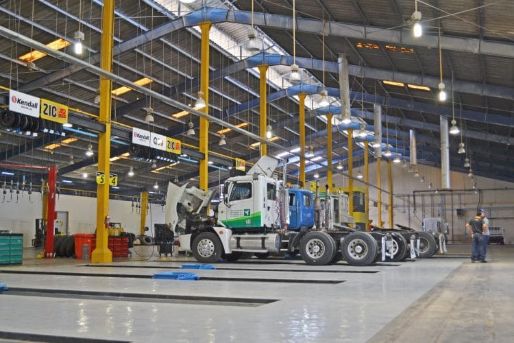 Réorganisation industrielle
